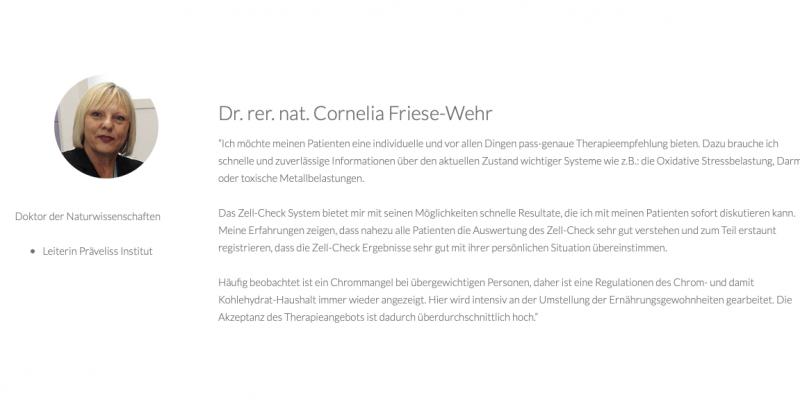 REF-Friese-Wehr